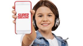 Epic Games s'empare de SuperAwesome, société de protection numérique pour les plus jeunes