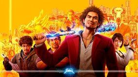 Yakuza : Like a Dragon s'avance au 10 novembre sur Xbox Series X, mais recule en mars sur PS5