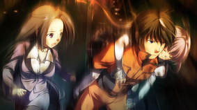 Enfin sorti sur PS Vita, le visual novel Root Double enchaîne sur Switch