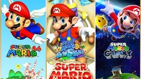 Royaume-Uni : la Switch et Mario dominent le marché en septembre