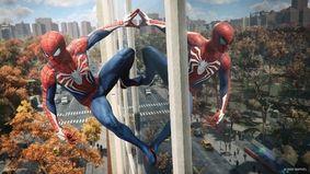 Sony montre Spider-Man Remastered sur PS5 avec un nouveau visage pour Peter Parker