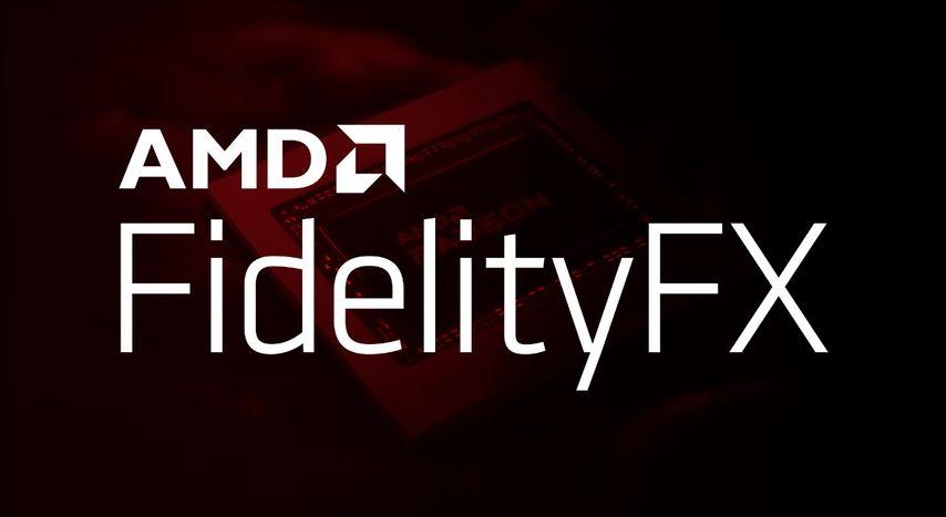 AMD s'arme pour le printemps, et prépare une réponse au DLSS de NVIDIA - Gamekult