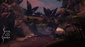 17-BIT annonce le jeu de survie Song in the Smoke sur PS VR et Oculus - Actu - Gamekult