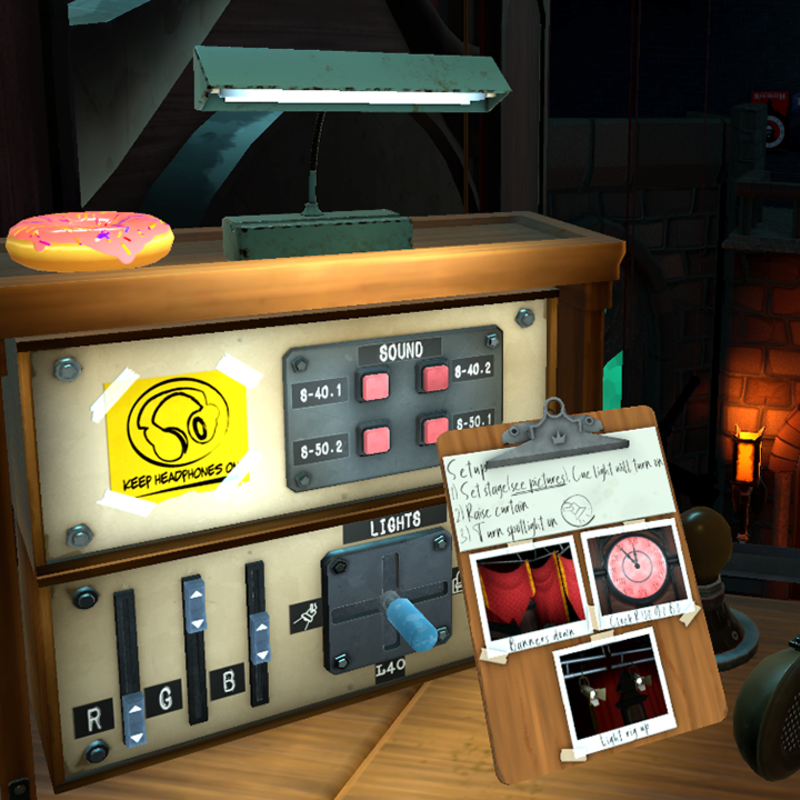 I Expect You To Die 2 confirmé sur PS VR