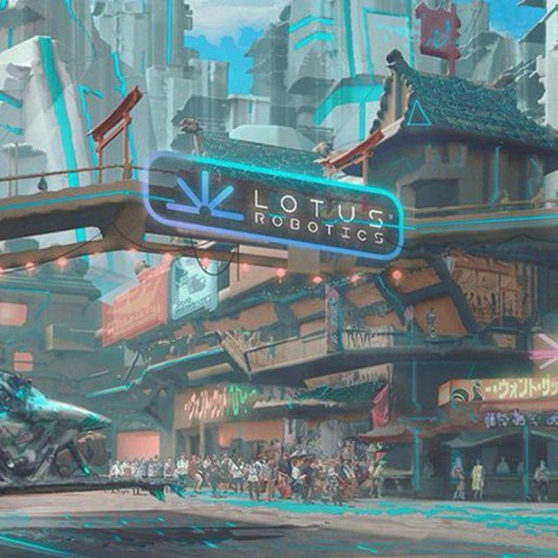 Zenith : The Last City conjugue anime, MMO et réalité virtuelle sur PS VR