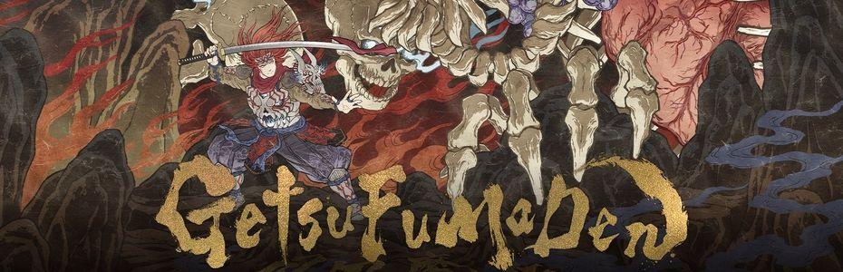 Konami ressort GetsuFumaDen pour en faire un rogue-lite