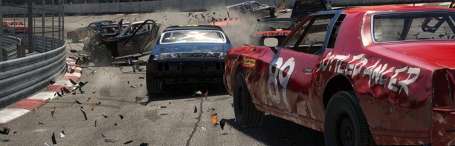 En mai, le PlayStation Plus met à l'honneur Wreckfest sur PS5 et Battlefield V sur PS4