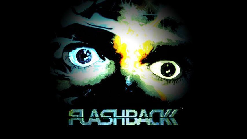Microids annonce que Flashback 2 est en développement - Actu - Gamekult