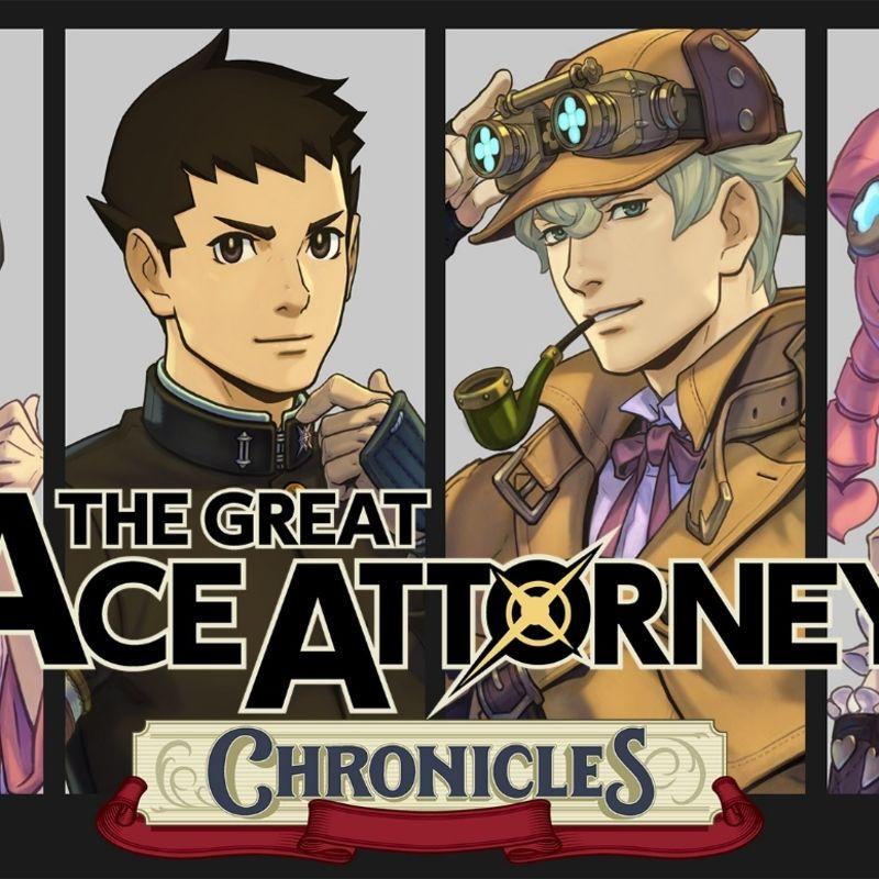 Capcom fait le tour des mécaniques de The Great Ace Attorney Chronicles