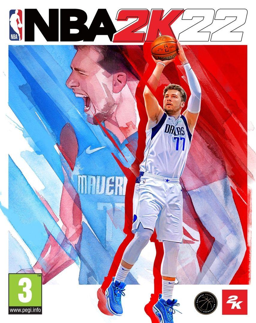 Pour NBA 2K22, le coup d'envoi de la saison aura lieu le 10 septembre