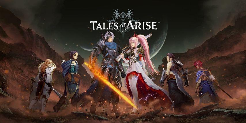 """Interview – Interview Tales of Arise : """"Devenir la nouvelle référence en matière de JRPG"""""""