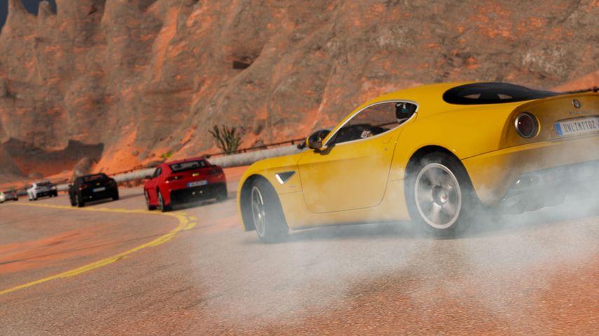 Gear.Club Unlimited 2 : Ultimate Edition annoncé sur PlayStation, Xbox et PC