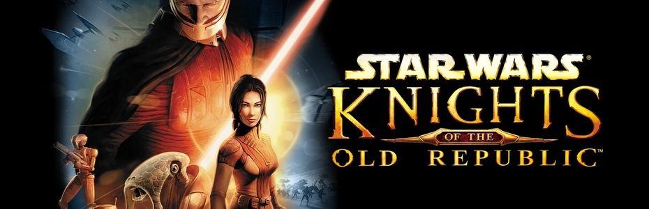 le star wars knights of the old republic de 2003 debarque sur switch f2bb78f1 930 300 0 127 1600 643