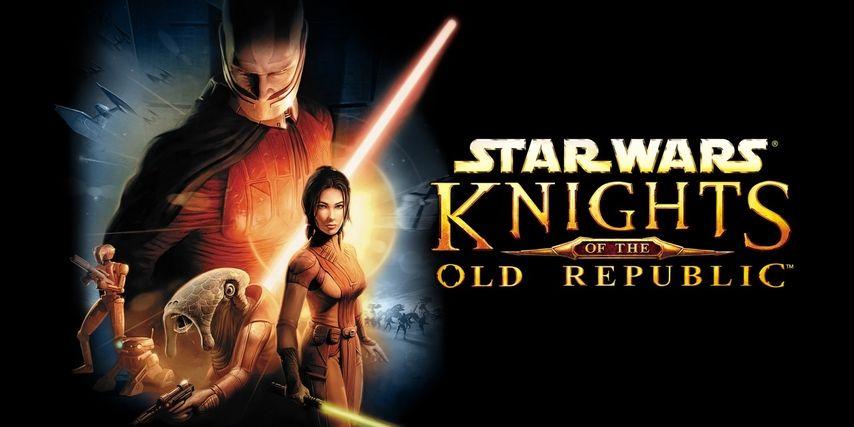 Nintendo direct du 24/09/21 – Le Star Wars : Knights of the Old Republic de 2003 débarque sur Switch