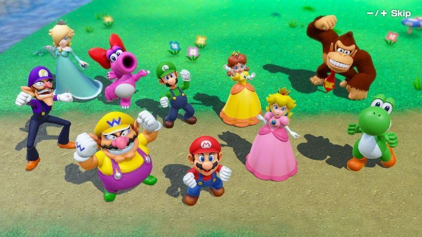 Nintendo direct du 24/09/21 – Mario Party Superstars dévoile trois nouveaux plateaux avant sa sortie