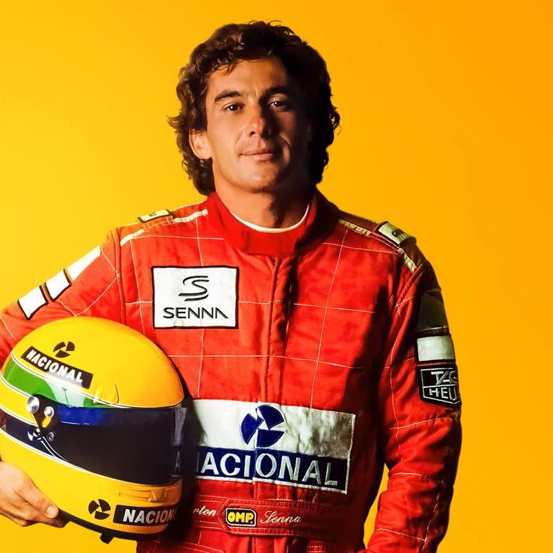 Horizon Chase Turbo s'offre une extension Ayrton Senna