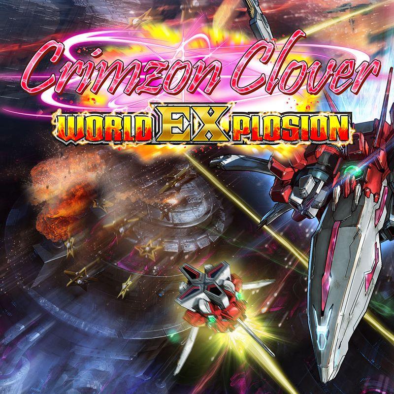 Tokyo game show 2021 (tgs) - Crimzon Clover : World Explosion confirmé sur Steam