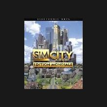 Sim City 3000 : Edition mondiale