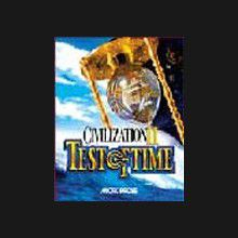 Civilization II : Test of Time