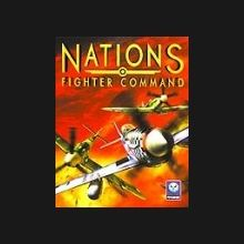 Nations : WWII Fighter Command