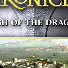 Heroes Chronicles : Clash of the Dragons