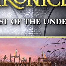 Heroes Chronicles : Conquest of the Underworld