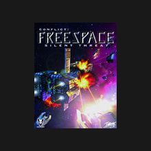Freespace : Silent Threat