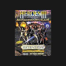 Heroes of Might and Magic III : Armageddon's Blade