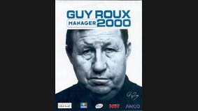 Guy Roux Manager 2000