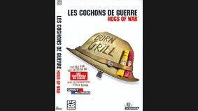 Hogs of War : Les Cochons de Guerre