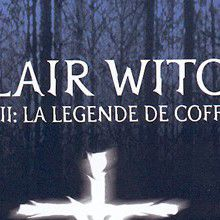 Blair Witch Episode 2 : La légende de Coffin Rock