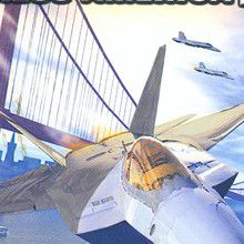 Jetfighter IV : Fortress America