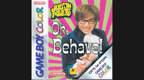 Austin Powers : Oh, Behave !