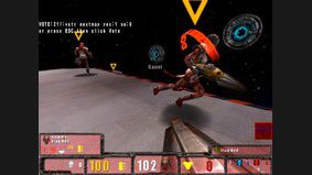 Quake III Team Arena