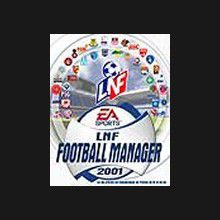 LNF Football Manager 2001