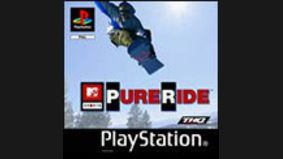 MTV Sports : Pure Ride