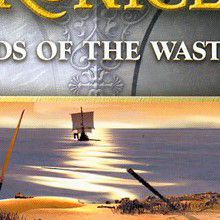 Heroes Chronicles : Warlords of the Wasteland