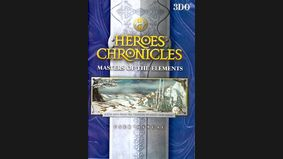 Heroes Chronicles : Master of the Elements