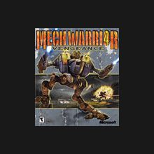 MechWarrior 4 : Vengeance