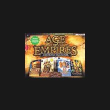 Age of Empires : Edition Collector