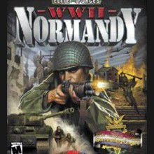 WWII : Normandy