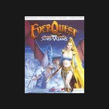 EverQuest : Scars of Velious