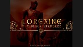 Lorgaine : The Black Standard