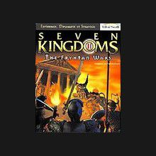 Seven Kingdoms II : The Fryhtan Wars