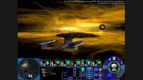 Star Trek Deep Space Nine : Dominion Wars