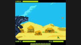 Godzilla The Series : Monster Wars