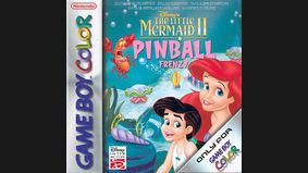The Little Mermaid II : Pinball Frenzy