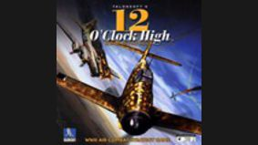 12 O'Clock High : Bombing the Reich