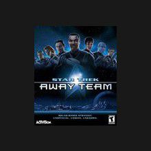 Star Trek Away Team