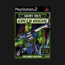 Army Men : Green Rogue